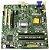 SN - PLACA MAE 775 DDR2 EUP 15 V39 01 1004 - Imagem 1