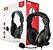 FONE C/ MIC HEADSET VOICER CONFORT P2 - C3T PH-60 - Imagem 1