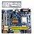 SN - PLACA MAE 775 DDR2 GIGABYTE G31M-S2L - Imagem 1