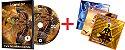 COMBO DVD LUMIAR + COLETÂNEA CD'S  - Imagem 1
