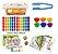 Kit Rainbow Counting Bears - 84 peças - Imagem 1
