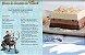 Disney - Livro de Receitas Frozen - Delícias Geladas  - Imagem 2