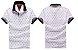 Camiseta Polo Masculina Âncora - 4 cores - Imagem 5