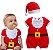Macacão e Gorro Papai Noel - Imagem 1