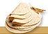 Massa de Trigo Tipo Tortilha - 8 unidades - Frontera - Imagem 2