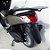 Bagageiro Suporte de Bau Scam Yamaha Nmax 160 Preto - Imagem 2
