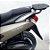 Bagageiro Suporte de Bau Scam Yamaha Nmax 160 Preto - Imagem 1