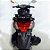 Bagageiro Suporte de Bau Scam Yamaha Nmax 160 Preto - Imagem 4