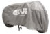 Capa universal para motocicleta. Cor: cinza claro  Givi (não é a prova de água) - Imagem 1