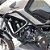 Protetor de Motor Carenagem Honda NC 700X NC 750X Sport SCAM - Imagem 1