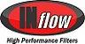Filtro de Ar Esportivo INflow Honda NXR BROS POP 100 CG 125 / 150 - Imagem 3