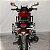 Suporte Baú Superior HONDA CB 500X SCAM - Imagem 3
