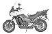 Protetor Motor Carenagem Kawasaki Versys 1000 (ate 2014) SCAM - Imagem 2