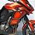 Protetor Motor Carenagem Kawasaki Versys 1000 (2015 em diante) SCAM - Imagem 1