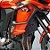 Protetor Motor Carenagem Kawasaki Versys 1000 (2015 em diante) SCAM - Imagem 3
