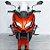 Protetor Motor Carenagem Kawasaki Versys 1000 (2015 em diante) SCAM - Imagem 2