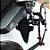 Suporte De Malas Laterais Monokey Honda CB 500 X (2018 em diante) - Imagem 3