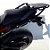 Suporte Baú Superior Yamaha MT-09 Tracer (2015 em diante) SCAM - Imagem 2