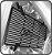 Protetor de Radiador Suzuki V-STROM 1000 (2014 em diante) SCAM - Imagem 4