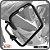 Protetor Carenagem Honda Transalp 700 SCAM - Imagem 4
