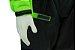 Capa de Chuva Moto FORZA Preto/Verde  - Imagem 7