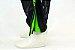 Capa de Chuva Moto FORZA Preto/Verde  - Imagem 9
