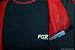 Capa De Chuva Moto FORZA Preto - Imagem 8