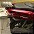Suporte Bagageiro HONDA PCX 150 Preto (2013 em diante) SCAM - Imagem 4