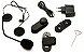 Intercomunicador Bluetooth MotoCom Prime (1 Peça) - Imagem 1