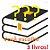 Promoção de aniversário de 6 anos da Caligo: 3 livros por 50 reais - Imagem 1