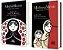 MortalMente + MedrosaMente - Livros de Lenise M. Resende - Imagem 1
