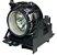 Lampada Projetor Hitachi DT00581 - Imagem 1