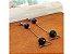 Brinco Difusor Sabedoria Com Lápis-Lazuli - Imagem 2