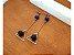 Brinco Difusor Sabedoria Com Lápis-Lazuli - Imagem 4