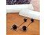 Brinco Difusor Sabedoria Com Lápis-Lazuli - Imagem 3