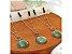 Colar Difusor Sabedoria Com Quartzo Verde - Imagem 4