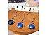 Colar Difusor Sabedoria Com Lápis-Lazuli - Imagem 4