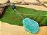 Colar Difusor Redondo em Aro Firme - Amazonita - Imagem 2