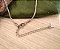 Colar Difusor Amuleto - Pedra Vulcânica - Imagem 4