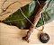Colar Difusor Amuleto - Pedra Vulcânica - Imagem 3