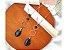Colar Difusor Elevação Com Sodalita - Imagem 3