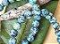 Pulseira de Aromaterapia - Turquesa Africana - Imagem 3