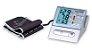 Aparelho De Pressão Digital De Braço Prata BPA100 Microlife - Imagem 1