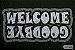 Tapete Welcome - Imagem 4