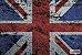 Tapete Bandeira Inglaterra - Imagem 3