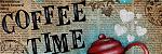 Kit Cozinha  Coffee Time 2 - Imagem 3