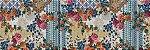 Kit Cozinha  Floral - Imagem 2