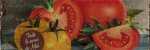 Kit Cozinha  Tomates - Imagem 2