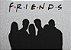 Capacho Friends Personagens - Imagem 2