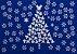 Capacho Árvore de Natal Disney - Imagem 2